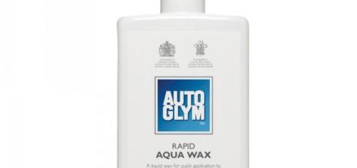 wosk do auta
